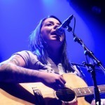 Lucy Spraggan , Ironworks, Inverness 16/2/2016