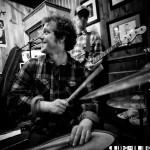 MIR at the Market Bar 20/2/2016