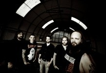 Broken Ravens to release Black Knuckle Ride