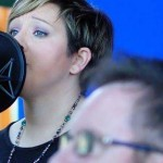 Edith and the Gin Junkies sing the unofficial Ross County Cup Final Song