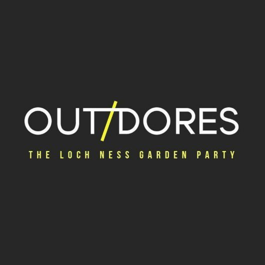 OutDores | The Loch Ness Garden Party of 2016