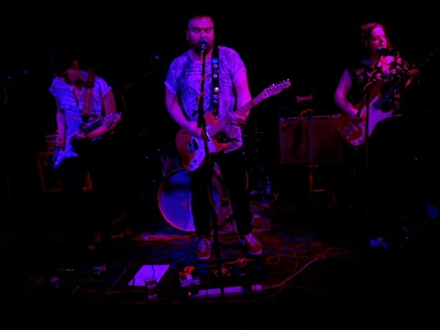Kid Canaveral at Mad Hatters 26.5.2016