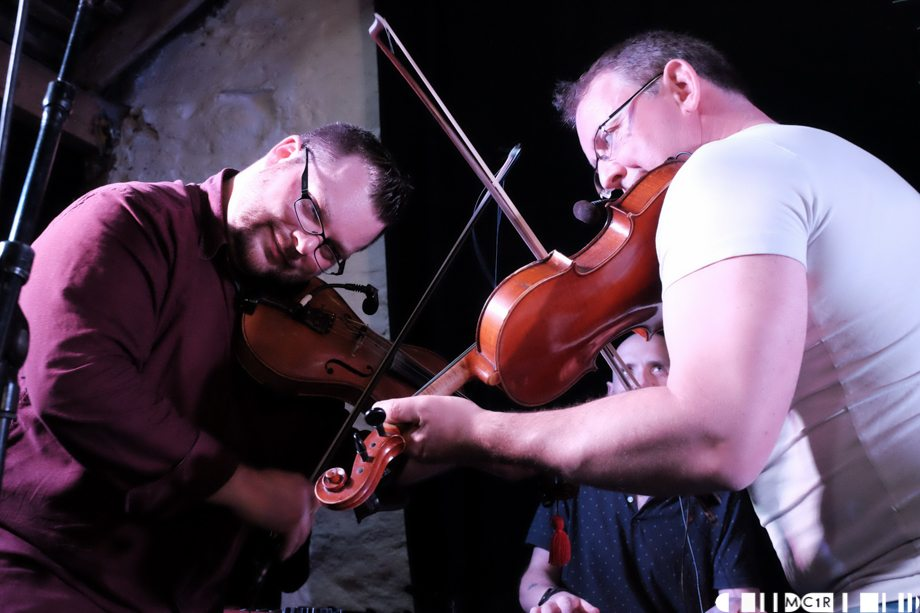 Blazin Fiddles at Brew at the Bog 2016 12  - Full Line-up for Red Hot Highland Fling 2018/19