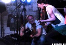 Blazin Fiddles at Brew at the Bog 2016 3  218x150 - Brew at the Bog 2016