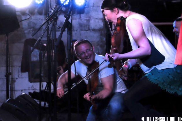 Blazin Fiddles at Brew at the Bog 2016 3  630x420 - Blazin Fiddles Brew at the Bog 2016 - Pictures