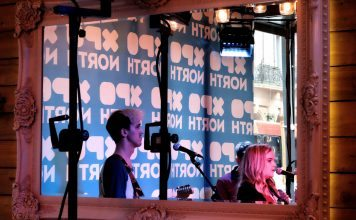 XpoNorth 2017 open for applications