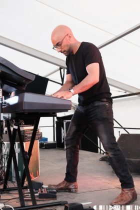 Ex Libras 2 at Brew at the Bog 2016 280x420 - Ex Libras at Brew at the Bog 2016 - Pictures