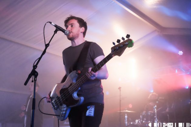 The LaFontaines at Brew at the Bog 2016