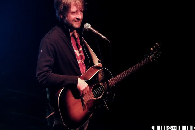 King Creosote at Eden Court 1/7/2016