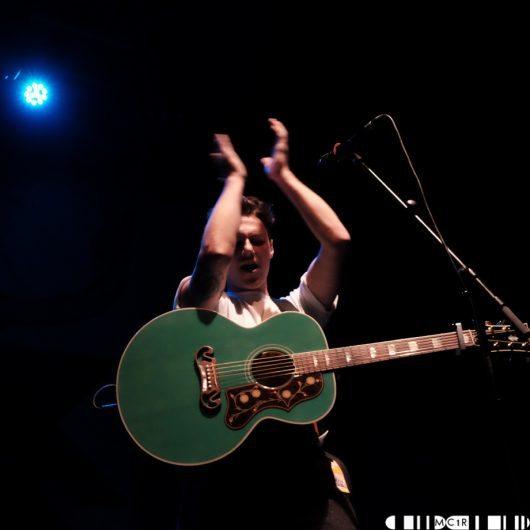 Callum Beattie Ironworks Inverness 2682016  530x530 - Callum Beattie for Highland gig