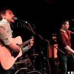 Ernest Rambles to play The Market Bar in August 2016