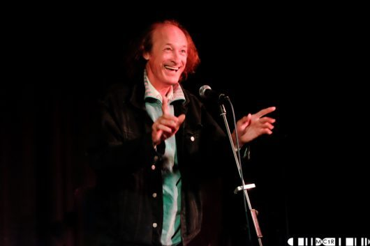 John Otway to play Inverness in August 2016