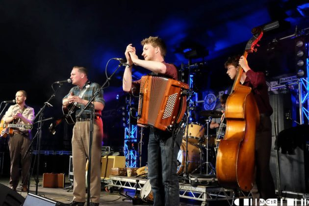 Rob Heron The Teapad Orchestra 10 630x420 - Rob Heron & The Teapad Orchestra, Belladrum 16 - Pictures