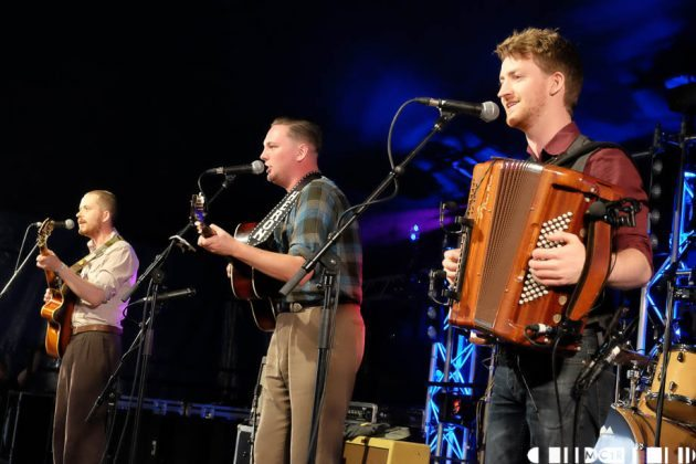 Rob Heron The Teapad Orchestra 11 630x420 - Rob Heron & The Teapad Orchestra, Belladrum 16 - Pictures