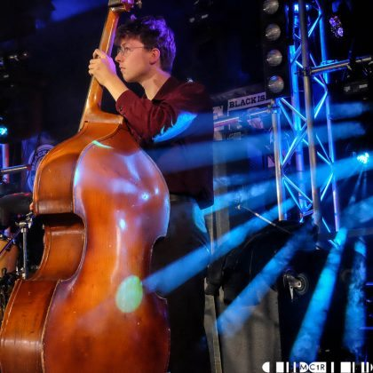 Rob Heron The Teapad Orchestra 12 420x420 - Rob Heron & The Teapad Orchestra, Belladrum 16 - Pictures