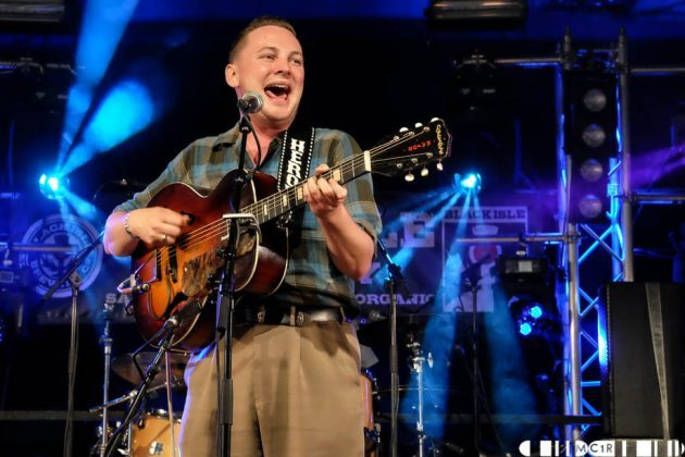 Rob Heron The Teapad Orchestra 13 630x420 - Rob Heron & The Teapad Orchestra, Belladrum 16 - Pictures