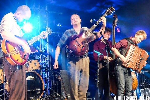 Rob Heron The Teapad Orchestra 15 630x420 - Rob Heron & The Teapad Orchestra, Belladrum 16 - Pictures