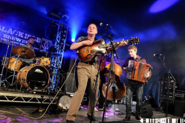 Rob Heron The Teapad Orchestra 8 1 630x420 - Rob Heron & The Teapad Orchestra, Belladrum 16 - Pictures