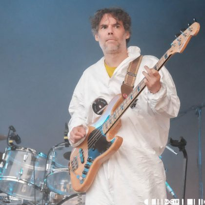 Super Furry Animals at Belladrum 2016