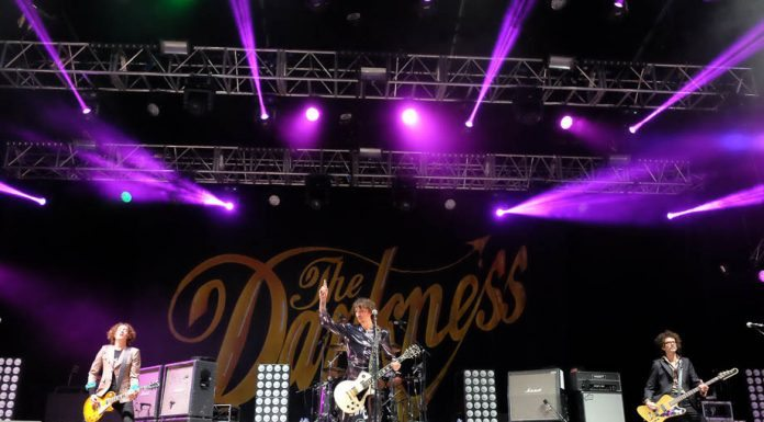 The Darkness 47 696x385 - Find out more about Belladrum Festival 2020