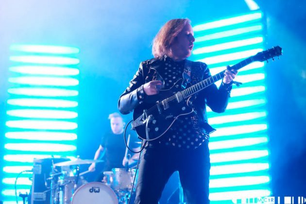 Two Door Cinema Club 11 630x420 - Two Door Cinema Club, Belladrum 16 - Pictures