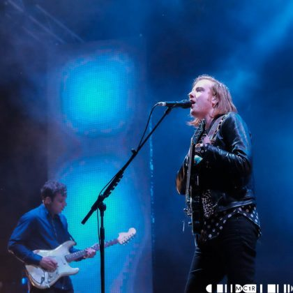 Two Door Cinema Club 17 420x420 - Two Door Cinema Club, Belladrum 16 - Pictures