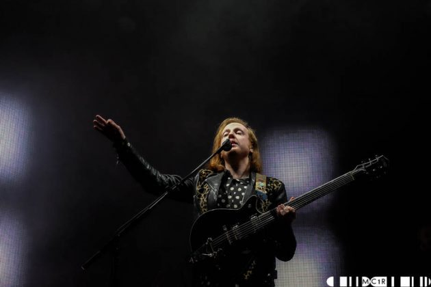 Two Door Cinema Club 26 630x420 - Two Door Cinema Club, Belladrum 16 - Pictures