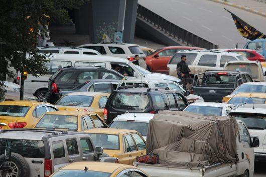 Ways To Beat The Belladrum Traffic