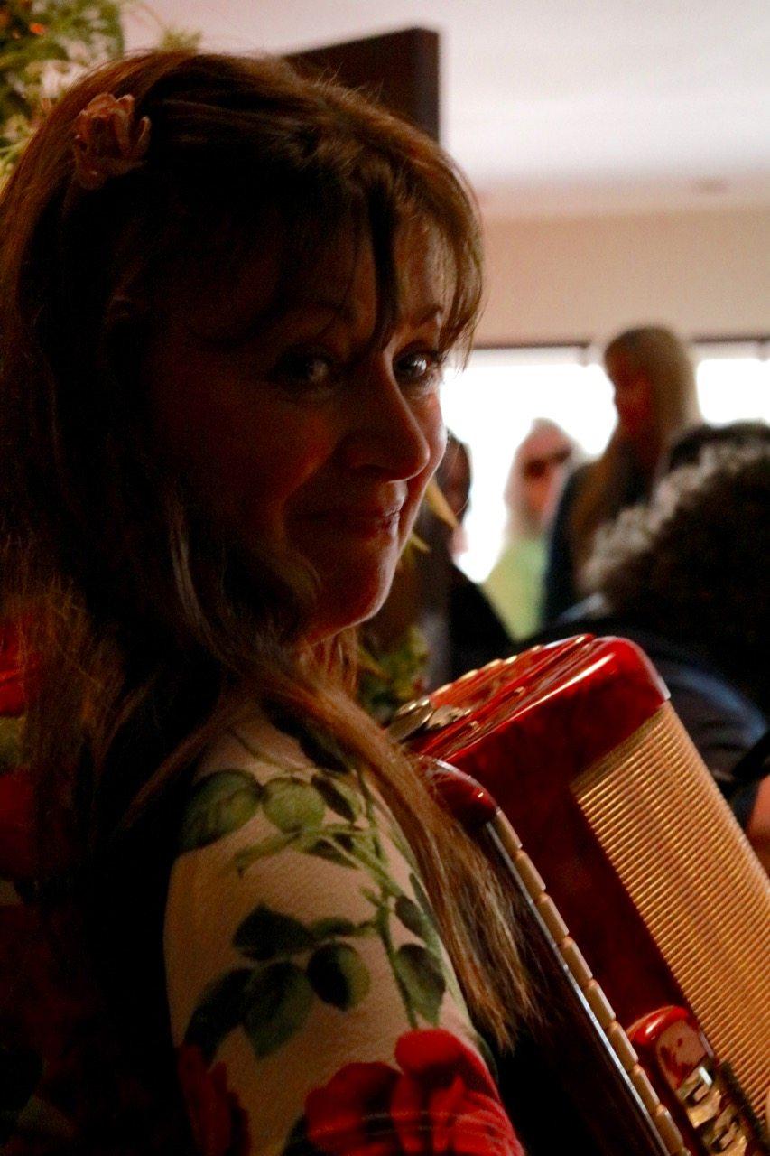 2016.09.11 Liza Mulholland album launch 2 1 - Liza Mulholland - Fine 'n' Rosy Album Launch