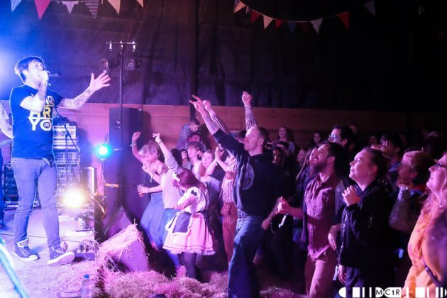 Jamie Shoony at Jocktoberfest 2016 10 630x420 - Jocktoberfest 2016, 2&3 /9/16 - Images