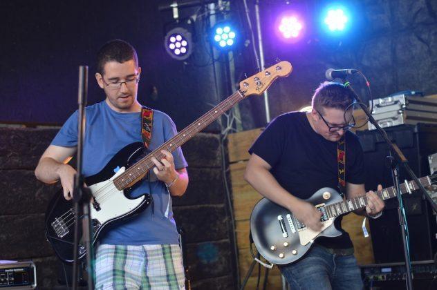Neon Knights at Jocktoberfest 2016 632x420 - Jocktoberfest 2016, 2&3 /9/16 - Images