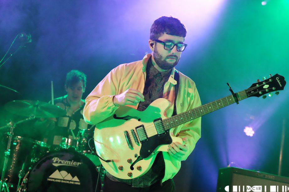 Fatherson - Music Venue Trust Announce #SaveOurScottishVenues Virtual Festival.