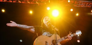 Lucy Spraggan announced for gig at Eden Court, Inverness on the 19th of October 2017.