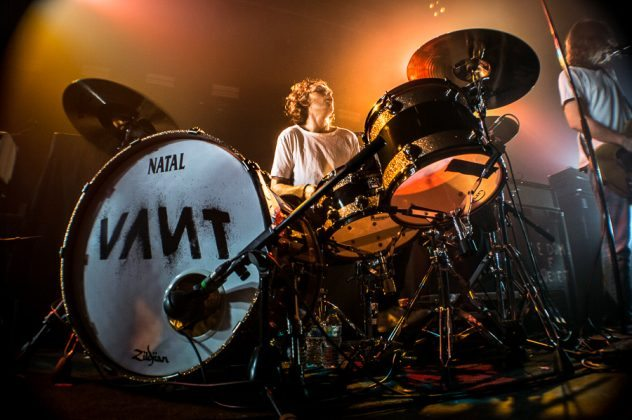 VANT at the Ironworks 17102016 3 of 5 632x420 - You Me at Six, 15/10/16 - Review