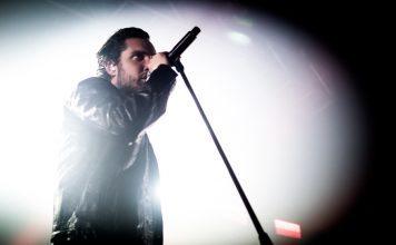 You Me At Six at the Ironworks 17/10/2016