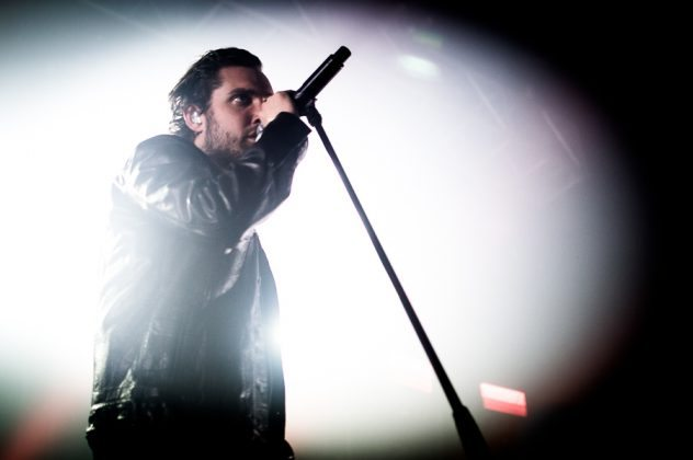 You Me At Six at the Ironworks 17102016 1 of 5 632x420 - You Me at Six, 15/10/16 - Review
