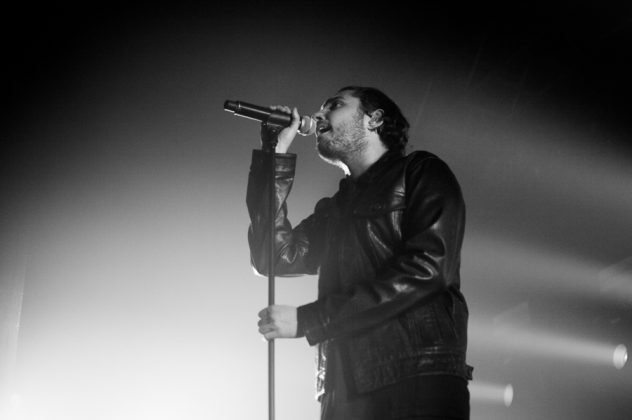 You Me At Six at the Ironworks 17102016 4 of 5 632x420 - You Me at Six, 15/10/16 - Review