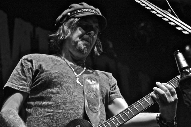 Phil Campbell and The Bastard Sons at The Ironworks 5112016 11 630x420 - Phil Campbell and The Bastard Sons, 5/11/16 - Images