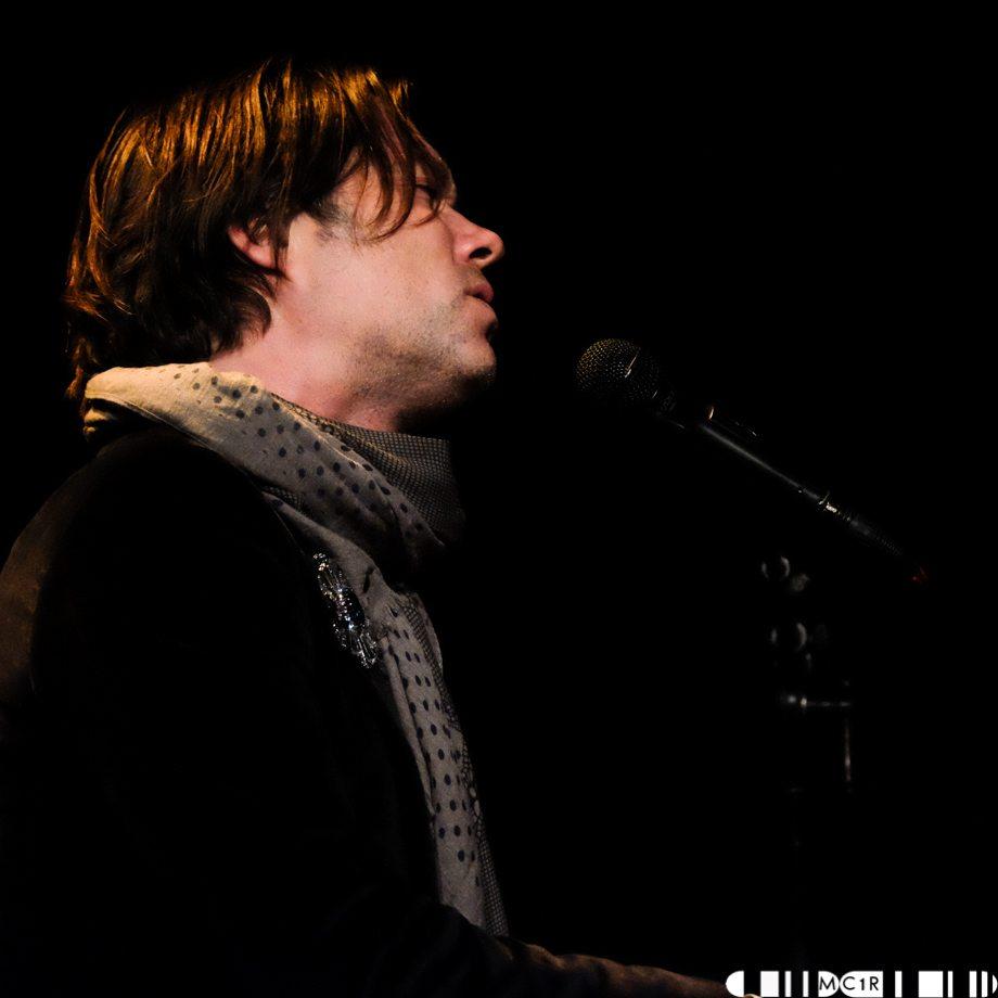 Rufus Wainwright at Strathpeffer Pavilion 18/11/2016
