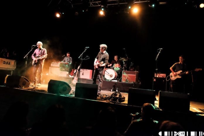 Teenage Fanclub at Ironworks 15/11/2016