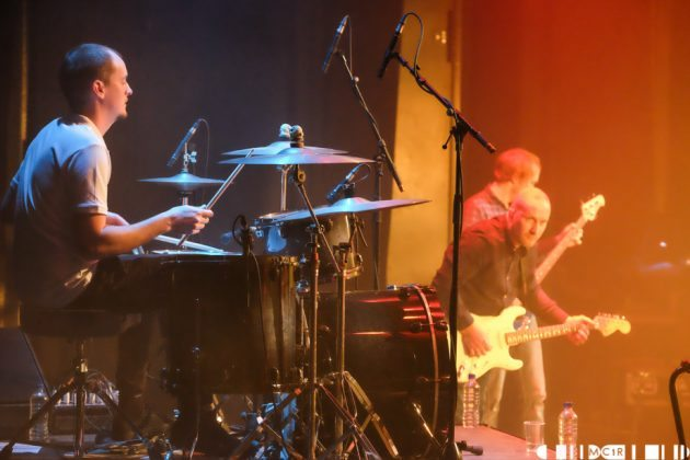 The Andy Gunn Band at Eden Court 3112016 15 630x420 - The Andy Gunn Band , 3/11/2016 - Images