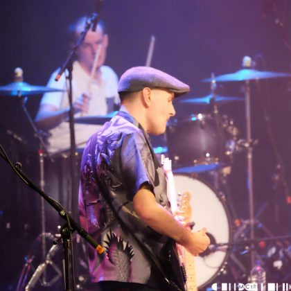 The Andy Gunn Band at Eden Court 3112016 19 420x420 - The Andy Gunn Band , 3/11/2016 - Images