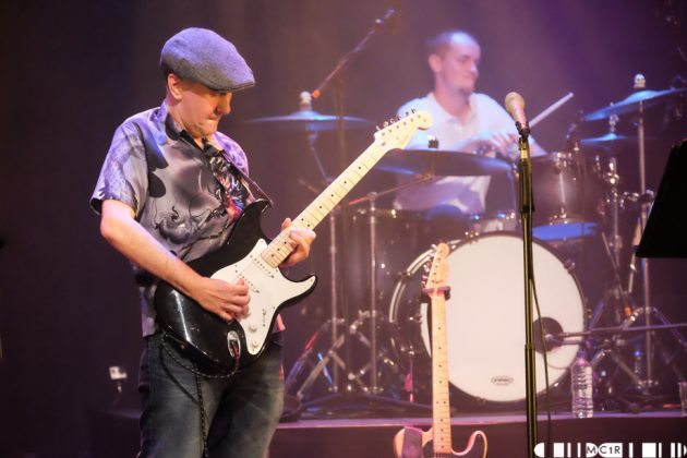 The Andy Gunn Band at Eden Court 3112016 22 630x420 - The Andy Gunn Band , 3/11/2016 - Images