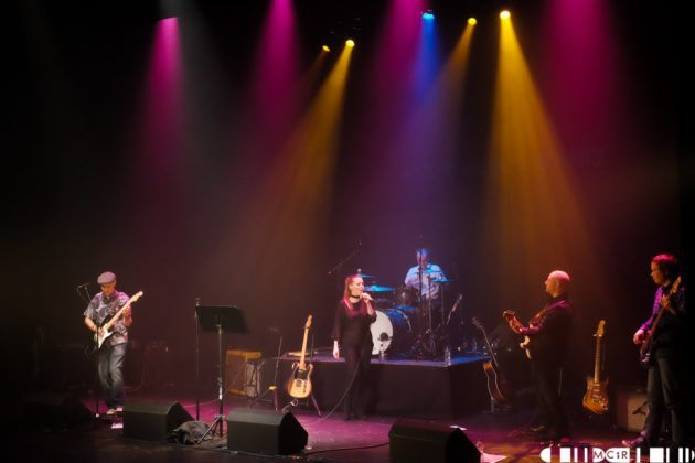 The Andy Gunn Band at Eden Court 3112016 6 630x420 - The Andy Gunn Band , 3/11/2016 - Images