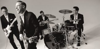Bryan Adams to play the Bught Park, Inverness on July the 16 th.