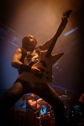 Killswitch Engage at Ironworks 1122016 1 280x420 - Bullet for my Valentine, 1/12/2016 - Images