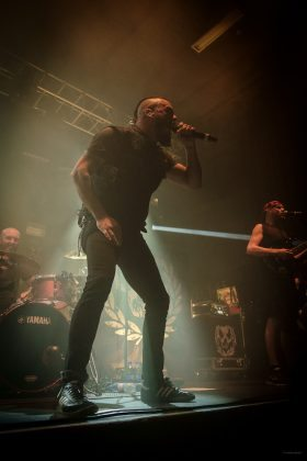 Killswitch Engage at Ironworks 1122016 11 280x420 - Bullet for my Valentine, 1/12/2016 - Images