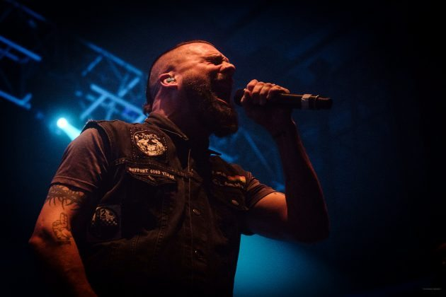 Killswitch Engage at Ironworks 1122016 3 630x420 - Bullet for my Valentine, 1/12/2016 - Images