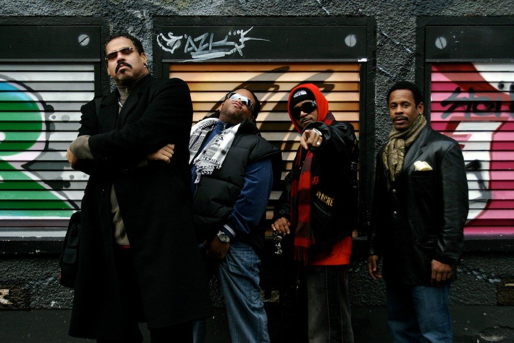 HIP HOP LEGENDS THE SUGARHILL GANG ANNOUNCED FOR IRONWORKS THIS JULY