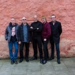 The Skids play the Ironworks, Inverness on October the 4 th.